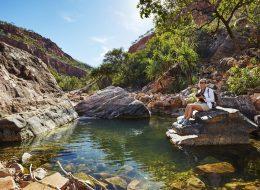 Australië West & Outback