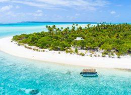 Pacific eilanden